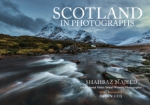 Scotland in Photographs, Paperback Book