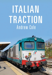 Italian Traction, Paperback / softback Book