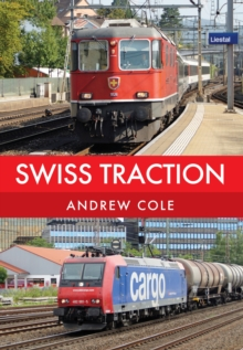 Swiss Traction, Paperback Book