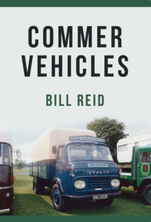 Commer Vehicles, Paperback / softback Book