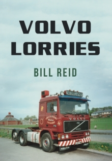 Volvo Lorries, Paperback Book