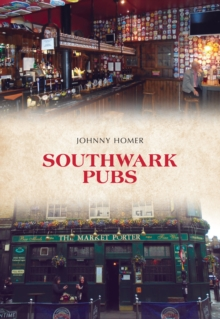Southwark Pubs, EPUB eBook