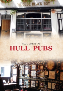 Hull Pubs, Paperback Book
