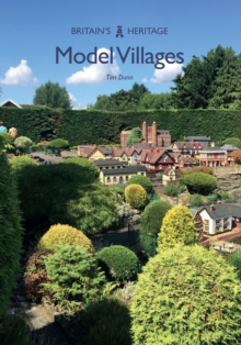 Model Villages, Paperback Book