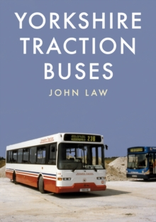 Yorkshire Traction Buses, Paperback Book