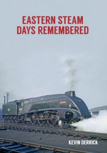 Eastern Steam Days Remembered, EPUB eBook
