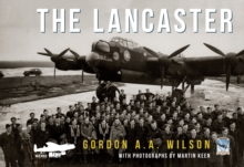 The Lancaster, Paperback / softback Book
