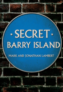 Secret Barry Island, Paperback Book