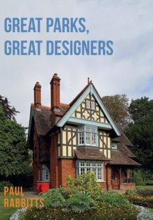 Great Parks, Great Designers, EPUB eBook