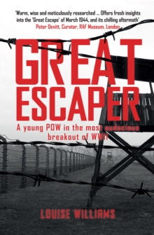Great Escaper : A young POW in the most audacious breakout of WWII, Paperback / softback Book