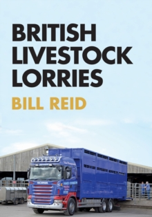 British Livestock Lorries, Paperback / softback Book