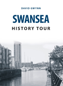 Swansea History Tour, Paperback Book