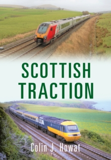 Scottish Traction, Paperback Book