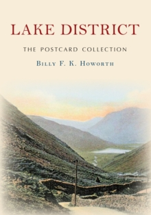 Lake District The Postcard Collection, Paperback / softback Book