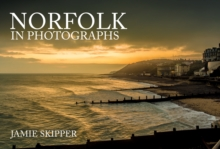 Norfolk in Photographs, Paperback Book
