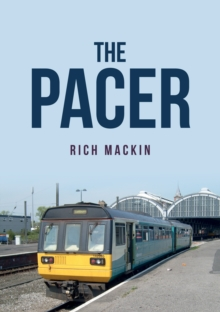 The Pacer, Paperback Book
