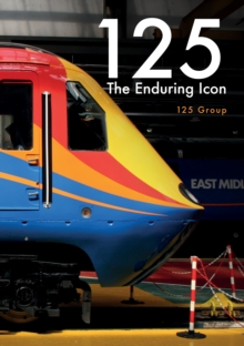 125 - The Enduring Icon, Paperback Book