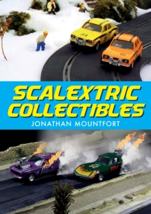 Scalextric Collectibles, Paperback / softback Book