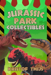 Jurassic Park Collectibles, Paperback Book