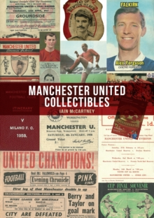 Manchester United Collectibles, Paperback / softback Book