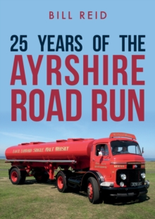 25 Years of the Ayrshire Road Run, Paperback / softback Book