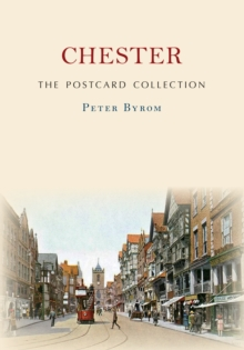Chester The Postcard Collection, Paperback / softback Book