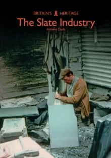 The Slate Industry, Paperback / softback Book