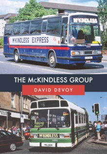 The McKindless Group, Paperback / softback Book