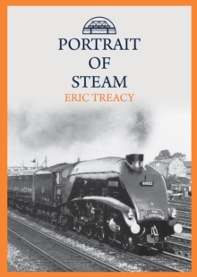 Portrait of Steam, Paperback / softback Book