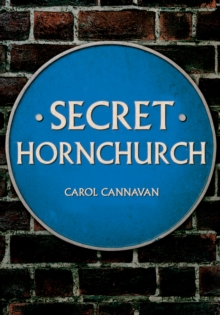 Secret Hornchurch, EPUB eBook