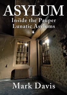 Asylum : Inside the Pauper Lunatic Asylums, Paperback / softback Book