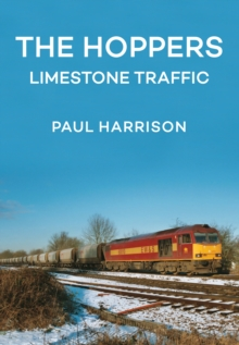 The Hoppers : Limestone Traffic, Paperback / softback Book
