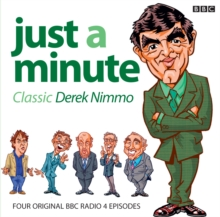 Just A Minute: Derek Nimmo Classics, MP3 eaudioBook