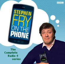 Stephen Fry on the Phone (Complete Series), MP3 eaudioBook
