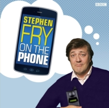 Stephen Fry on the Phone: Episode 5 - The Chips that Make Smartphones Smart, MP3 eaudioBook