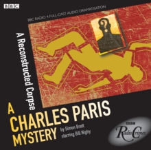 Charles Paris: A Reconstructed Corpse Episode 1, MP3 eaudioBook