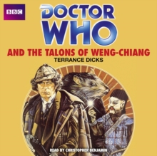 Doctor Who and the Talons of Weng-Chiang, CD-Audio Book