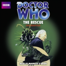 Doctor Who: The Rescue, CD-Audio Book