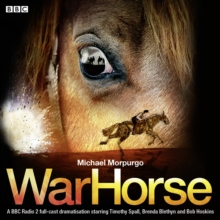 War Horse, CD-Audio Book