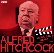 Alfred Hitchcock : In His Own Words, CD-Audio Book