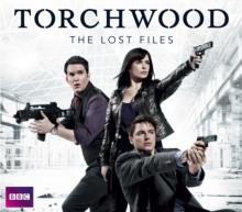 Torchwood: The Lost Files, Complete Series, MP3 eaudioBook