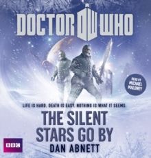 Doctor Who: The Silent Stars Go By, eAudiobook MP3 eaudioBook