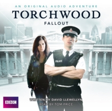 Torchwood: Fallout, CD-Audio Book