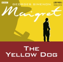 Maigret: The Yellow Dog, MP3 eaudioBook