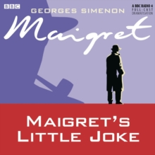 Maigret's Little Joke, MP3 eaudioBook