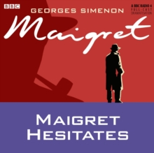 Maigret Hesitates, MP3 eaudioBook