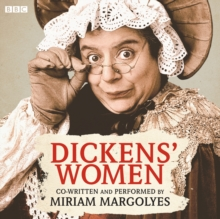 Dickens' Women, CD-Audio Book