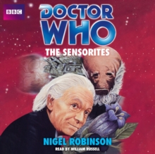Doctor Who: The Sensorites, MP3 eaudioBook