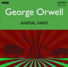 Animal Farm, MP3 eaudioBook