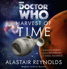 Doctor Who: Harvest of Time, CD-Audio Book